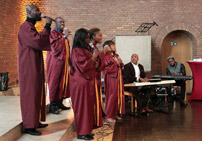 Gospel Celebration mit